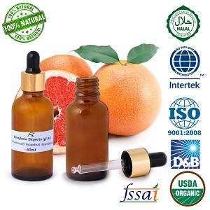 Ancient healer Grapefruit oil 60 ml - Grapefruit oil Grapefruit essential oil