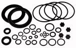 Seal set, for pressure amplifier and controller, 40 mm - Accessories and spare parts for air-air-multiplicator (booster)