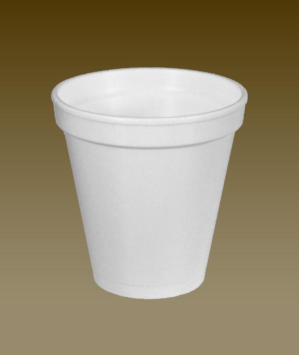 Одноразовый стакан оптом ПС 175М - Одноразовый стакан для горячих и холодных напитков