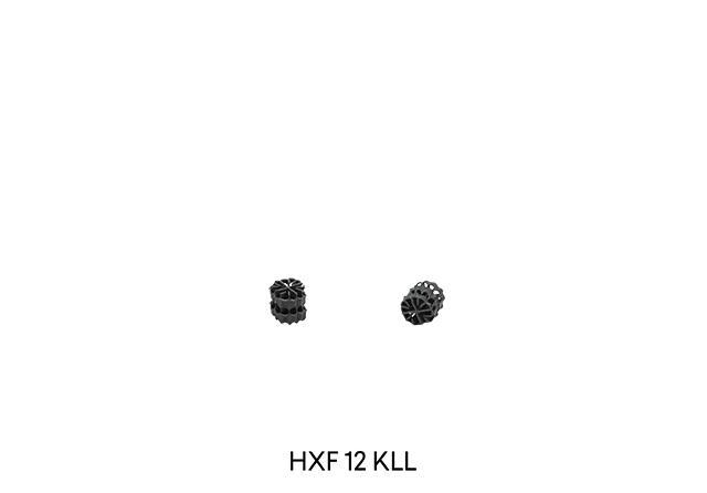 HXF12KLL Füllkörper - Füllkörper zur biologischen Abwasserbehandlung und zum Einsatz in der Aquakultur