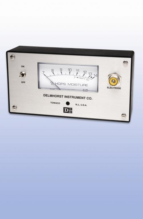 Hops moisture meter, G-34 - Agriculture