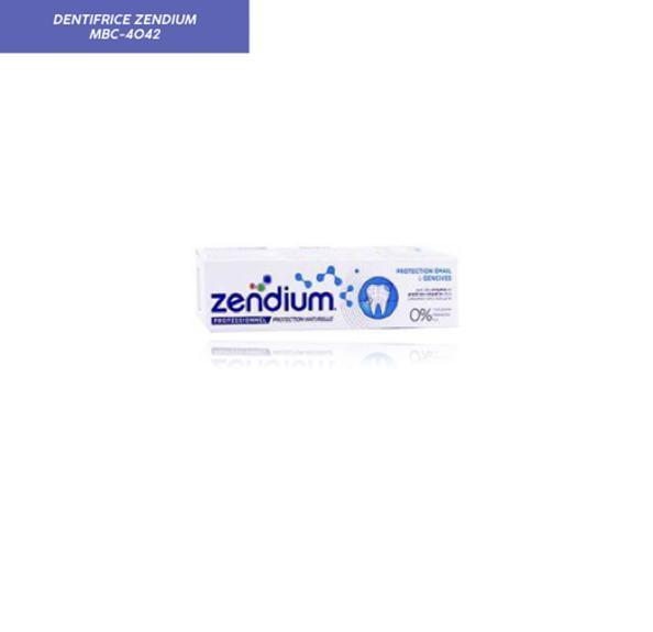 Zendium Protection Email et Gencives - Bucco Dentaire