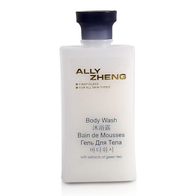 Classic Body wash 40ml 300pcs pack - ALLY ZHENG