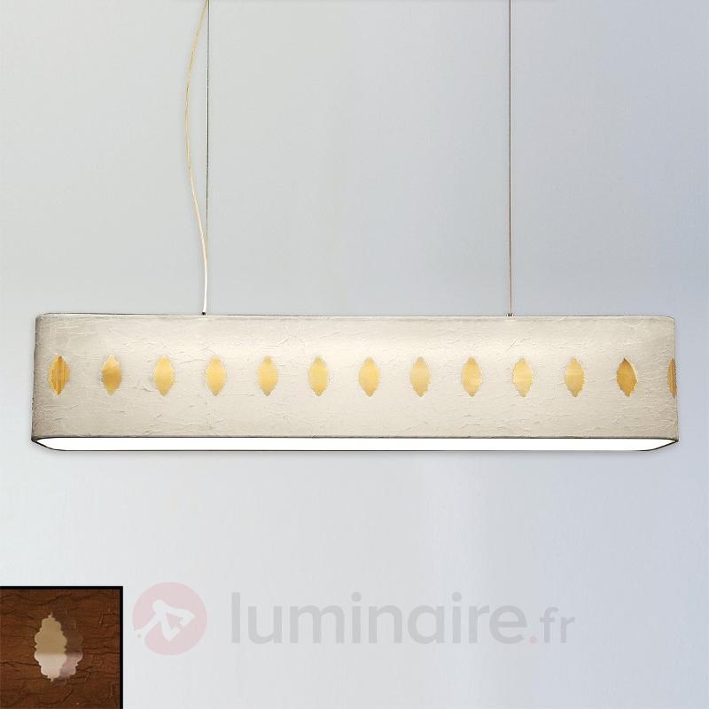 Suspension décorative Lavina 130 cm - Cuisine et salle à manger