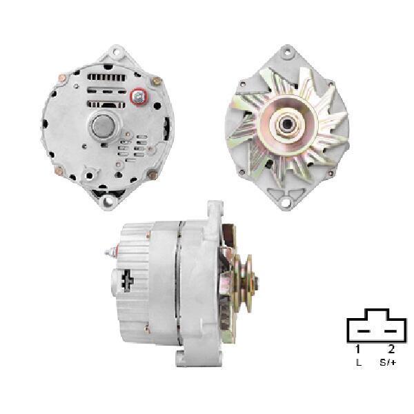 10SI Alternator - 1100111