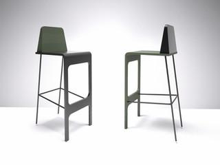 Bar Stool Frame2 Movie Collection - null
