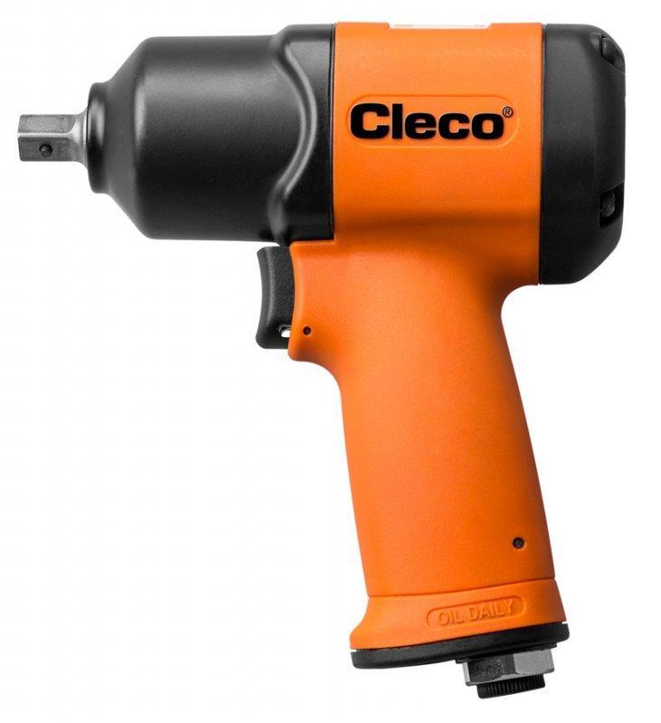 Cleco Clés à choc pneumatiques industrielles