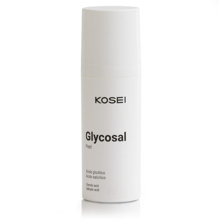 Glycosal Peel - Peeling ácido glicólico
