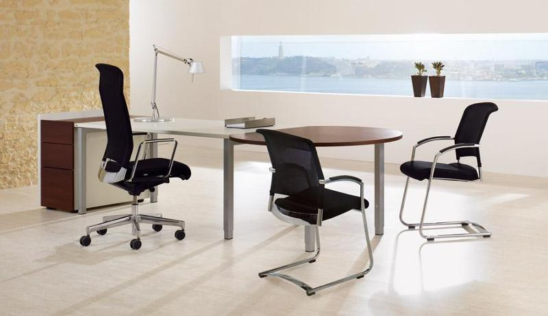 Desk range - TriASS