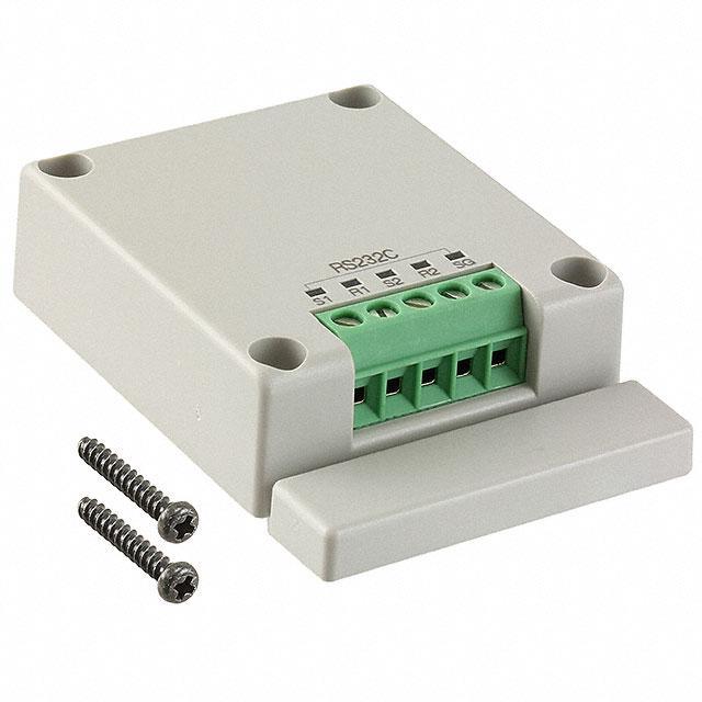 FP-X COMM CASSETTE RS232C 2CH - Panasonic Industrial Automation Sales AFPX-COM2
