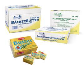 Verpackungsvielfalt- Hoche Produkte - null
