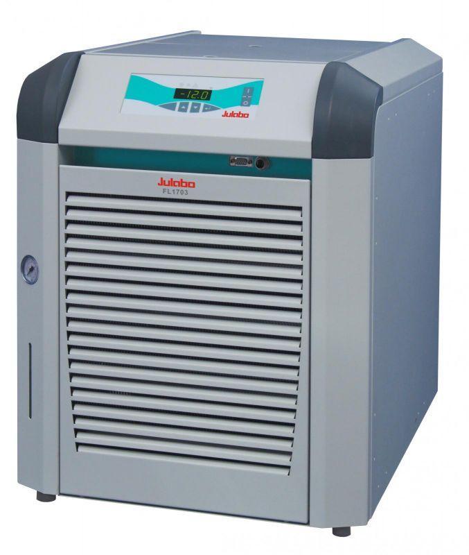 FL1703 - Chillers / Recirculadores de refrigeração - Chillers / Recirculadores de refrigeração