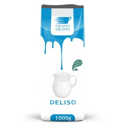 Напиток растворимый на молочной основе Grano Milano DELISO - Грано Милано – линейка продуктов, разработана специально для Вендинга и HoReCa