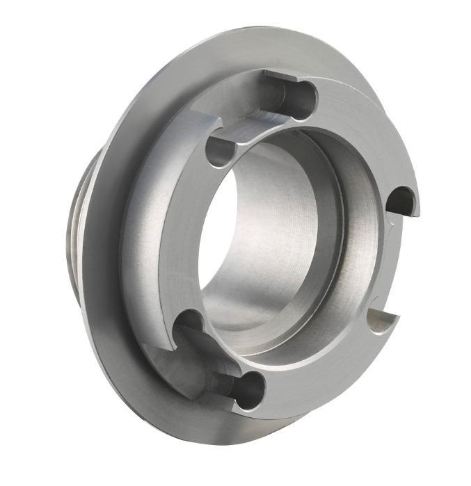 INODEC  - La précision par nature Ø5mm à Ø240mm