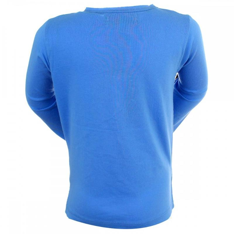8x T-shirts manches longues Lee Cooper du 2 au 5 ans - T-shirt et polo manches longues