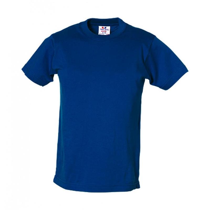 Tee-shirt Basic enfant - Manches courtes