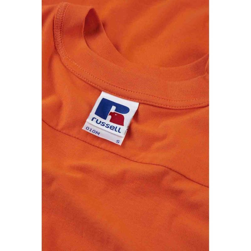 Tee-shirt ras de cou - Chemises