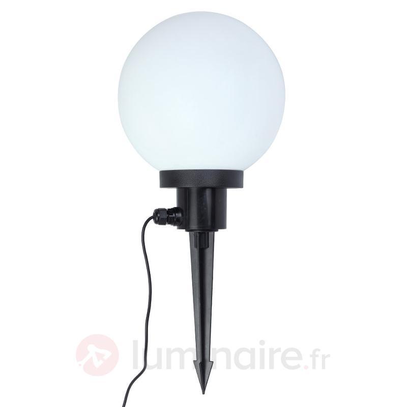 Lampe-boule Globe pour système Sun'Connect - null