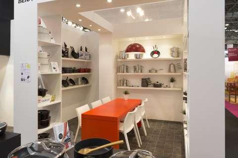 Beka - Project - Salon : Maison & Objet