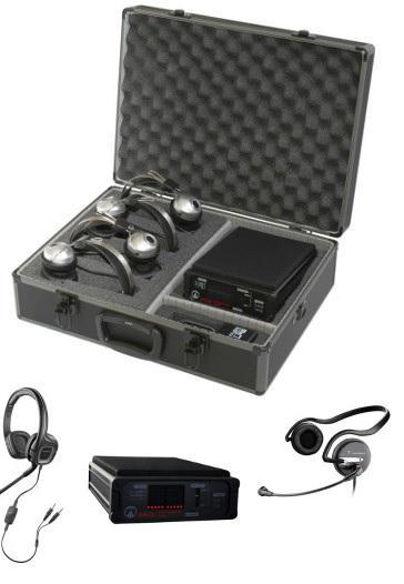 Disturbatore di segnale per microfoni e registratori - Protegge da qualunque dispositivo di ascolto audio