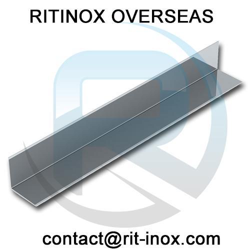 Titanium Angle -