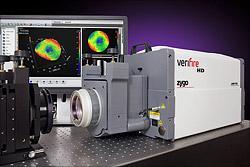 HD High Definition Interferometer System - Verifire™