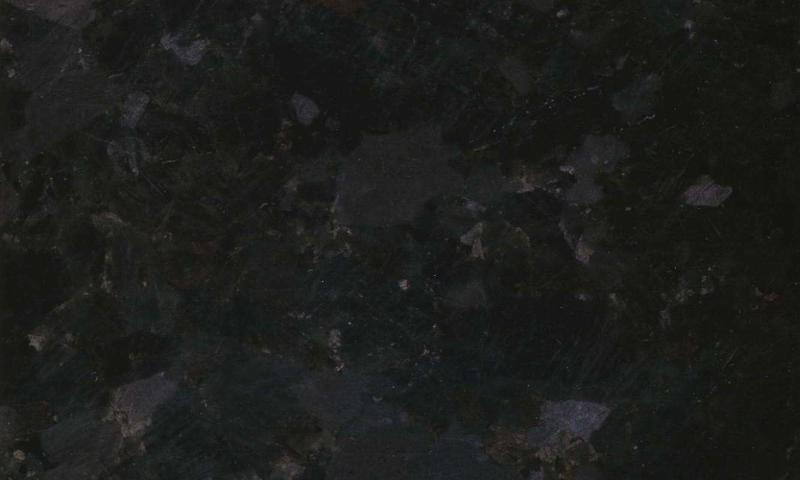 Black Granite -