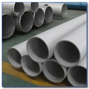 ASTM B163 UNS N08810 Pipes - ASTM B163 UNS N08810 Pipes stockist, supplier & exporter