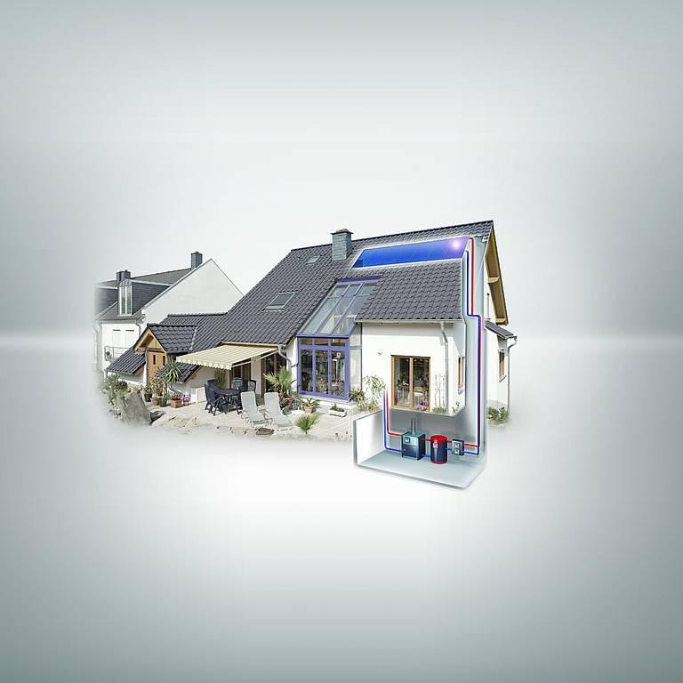 Armaflex DuoSolar - Technical Insulation