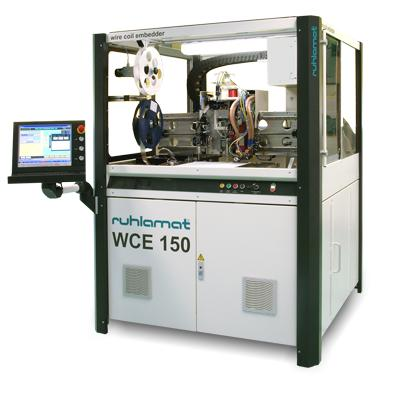 WCE150 - Laboratory System - Highest quality, proven reliability and ease of use - for a minimal investment