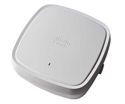 Cisco Catalyst Access points 9117 - Réseau sans fil Cisco