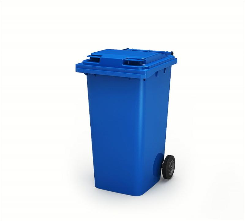 240 L Waste Container -