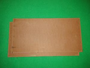 Panneaux isolants pour sols et sols - Construction en bois