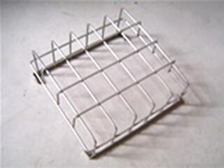 Steel Wire Formed Enclosure - custom produce wire formed parts