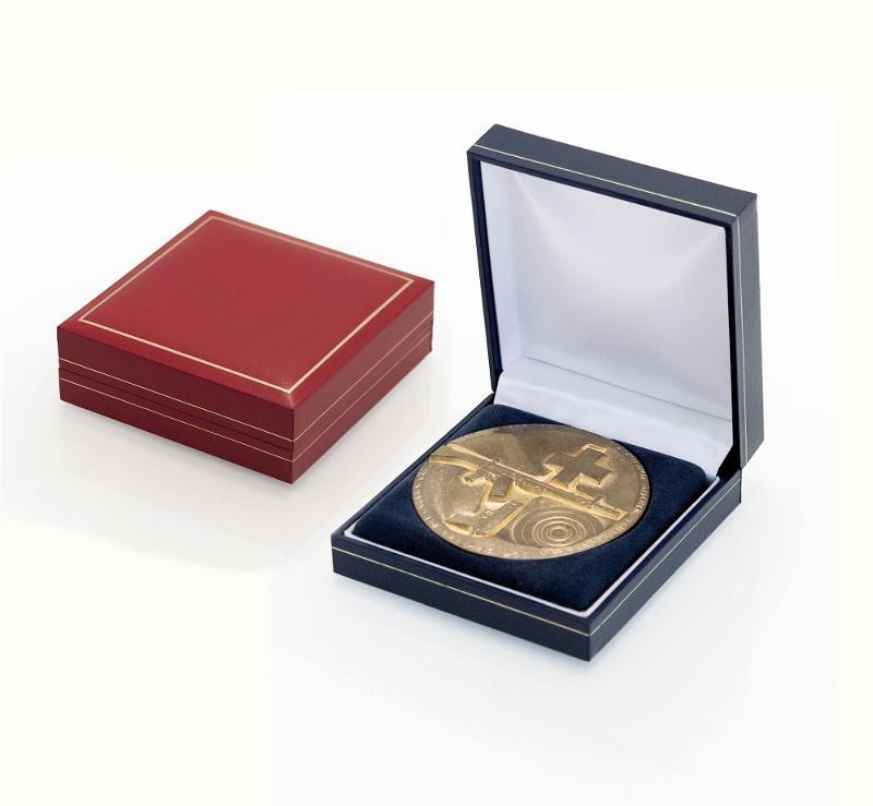 Münzetui - null