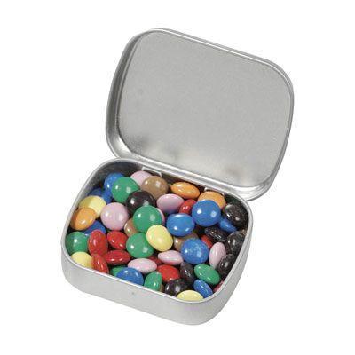 TinBox pastilles au chocolat - GASTRONOMIE - BOISSONS
