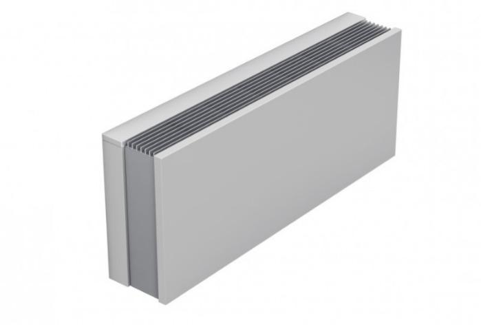 Klimakonwektory Venkon - Venkon, powietrze obiegowe. Ogrzewanie, chłodzenie i filtracja dla komfortu.