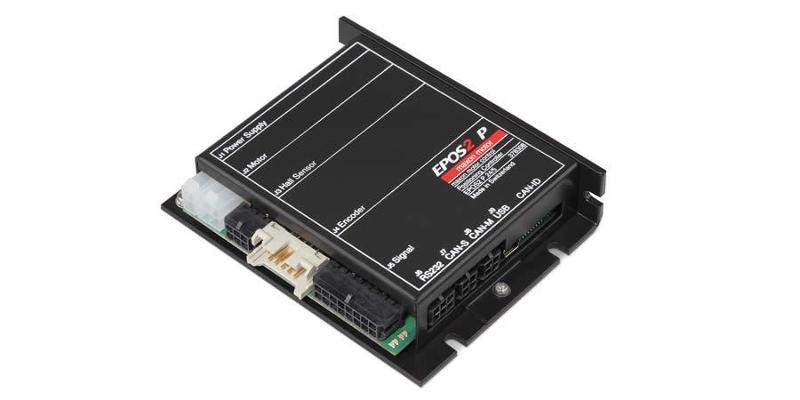 Controller - EPOS2 P 24/5, Digital positioning controller, 5 A, 11 - 24 V
