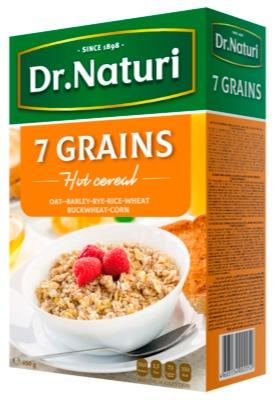 Multi grain cereal  - Breakfast cereal/Multi grain breakfast cereal/ 5 Grains / 6  Grains / 7 Grains