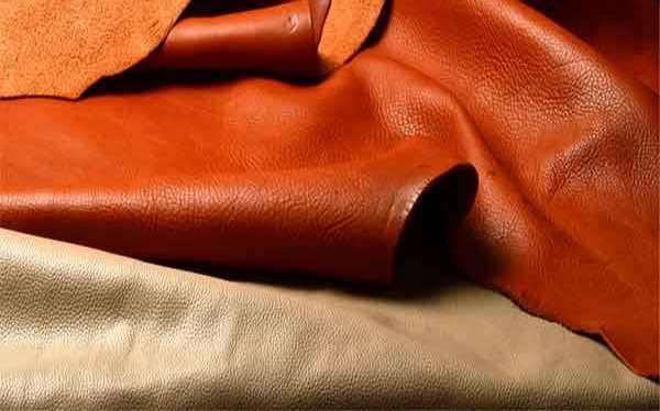 кожа натуральная Пулл Ап - кожа натуральная для обуви с эффектом Пулл Ап