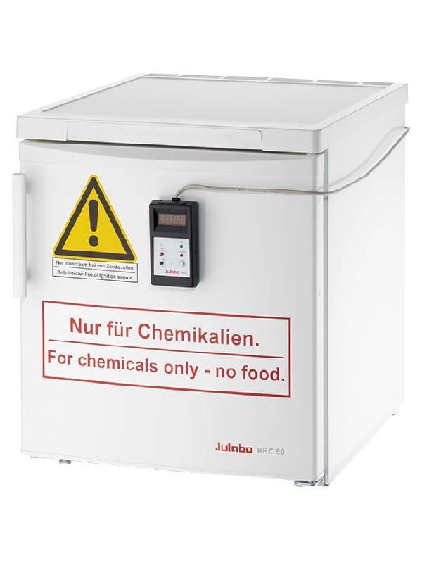 KRC50 - Refrigerador para produtos químicos