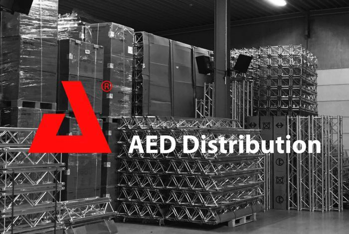Distribution - Services