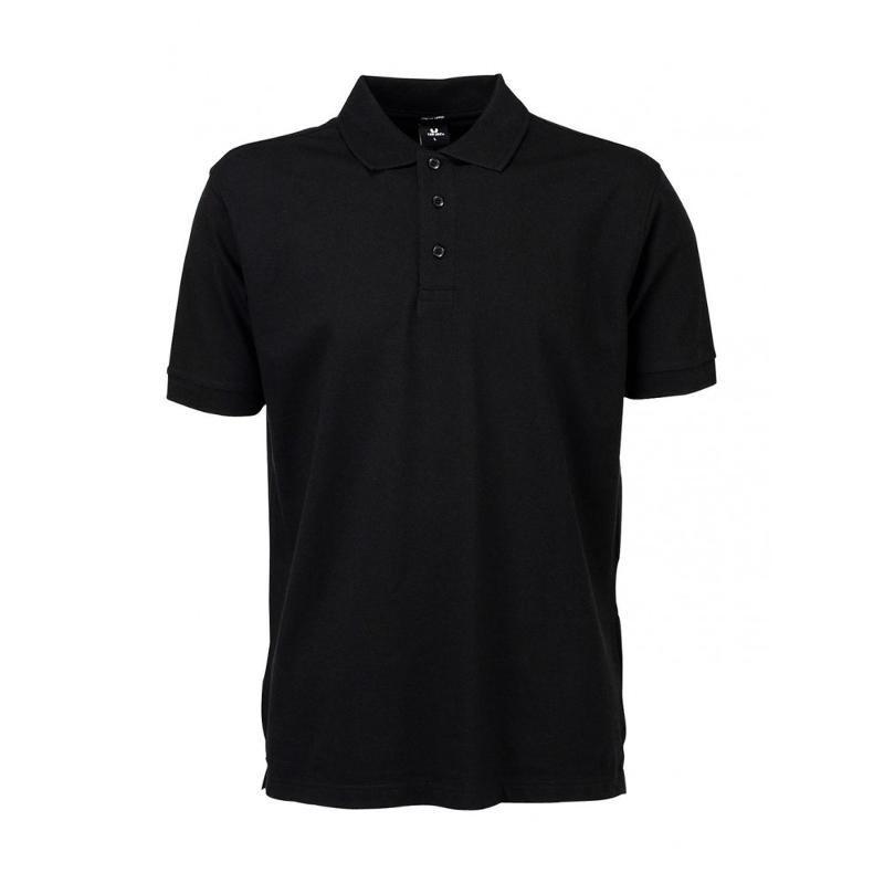 Luxury Stretch Polo - Manches courtes