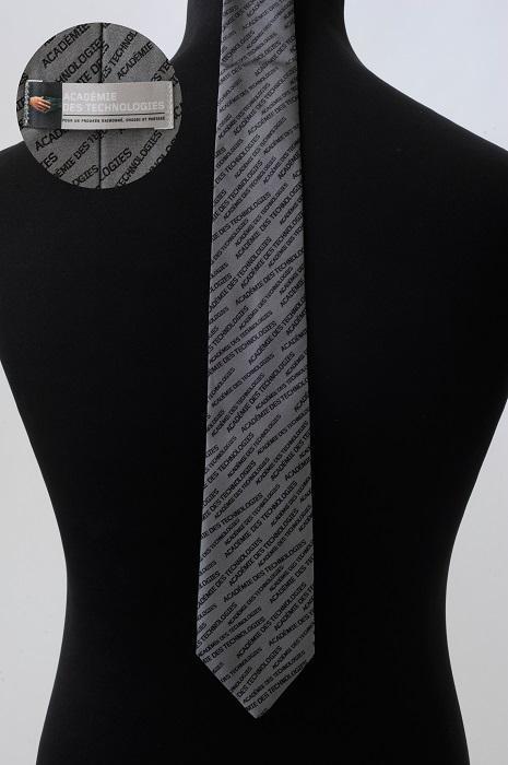 Cravate soie - null