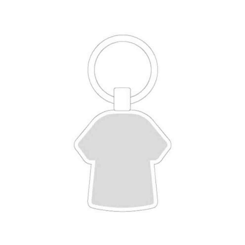 Porte-clés maillot - Porte-clés métal