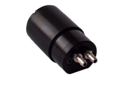 Micro Gear Pumps - C-2012-C10.C12.C15
