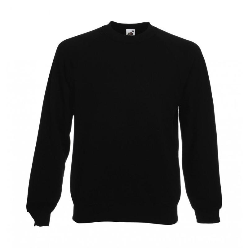 Sweat shirt Raglan - Sans capuche