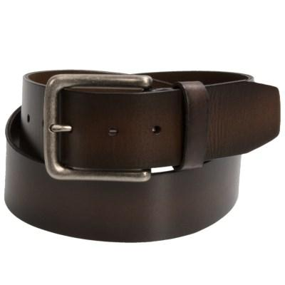 Men's Leather Belts  -