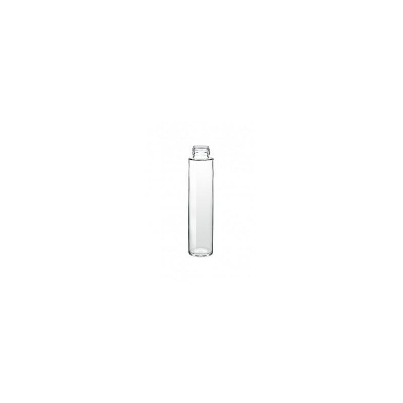 1 Bocal en verre / pot à épices Tubo Tondo 100 ml (FERMETURE MOULIN NON COMPRISE - Accueil