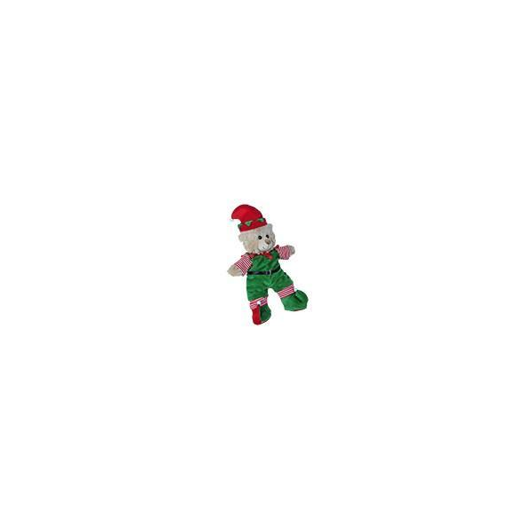 """Christmas """"Elf"""" w/Christmas hat and Boots (40cm) - null"""